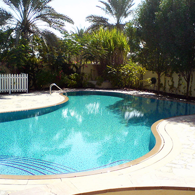 Swimming Pool Installation In Dubai Blue Stream Swimming